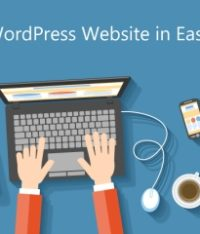 How to build a WordPress powered website?