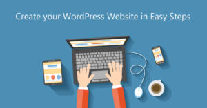 How to build a WordPress powered website
