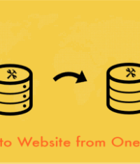 How to Migrate Magento Website from One Server to Another Server