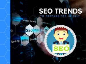 15 Latest SEO trends to prepare for in 2017