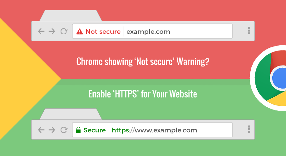 Do You Know How To Fix The Not Secure Website In Google