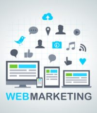 How web design plays a role in your marketing efforts