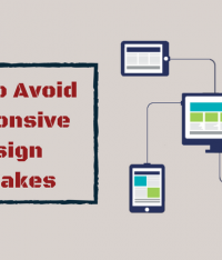How to Avoid the Responsive Design Mistakes