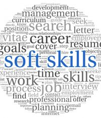 What is the importance of the soft skills in your IT career?
