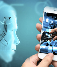 Next Generation Of Mobile App Development & Role of AI