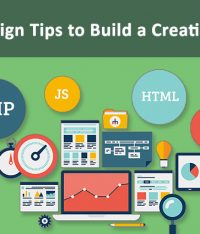 7 Web Design Tips to Build a Creative Website