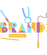 What you need to create a brand: a 'minimum' set