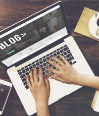 8 Things to Consider before Hiring a Blog Writing Service