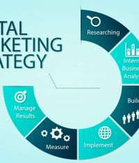SEO- Digital Marketing Strategies for Business and Career Growth