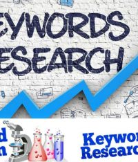 A quick guide to Keyword Research – Targeting the appropriate keywords will build your Business Website's SEO!