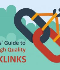 Pay more attention to high-quality backlinks that give more power to SEO campaigns