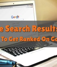 Want to be seen in Google page one search results? Five simple and useful tips to rely on