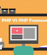 PHP vs. PHP Framework: which is the ideal choice for your e-commerce site in 2018?