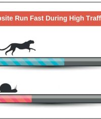 Tips to Make Website Run Fast Even When Traffic Volume Is High