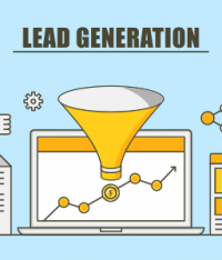 Mastering the Art of Lead Generation: Increasing the Traffic to Your Website in 5 Easy Steps