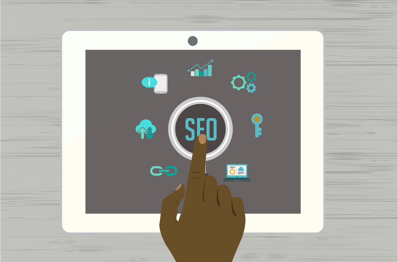 10 Advanced On Page SEO techniques to get higher ranking in 2018.
