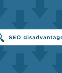 Advantage and Disadvantage of SEO