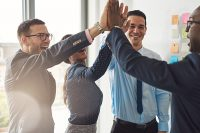 How Sharing IT Successes Can Contribute to Better Digital Transformation Alignment