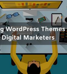 10  Amazing WordPress Themes for Digital Marketers