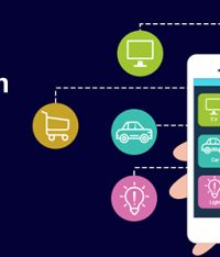 Impact of IoT on Web & Mobile Application Development