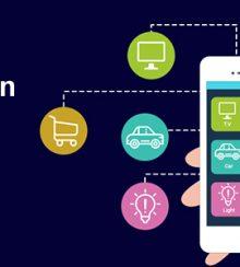 Impact of IoT on Web & Mobile Application Development