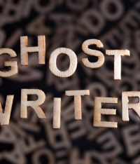 Becoming a Professional Ghost Writer: Here's What You Need To Know