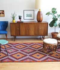 5 Mistakes You Should Avoid While Choosing The Area Rugs