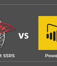 Let's learn who is best – ultimate comparison in Microsoft SSRS and Power Bi