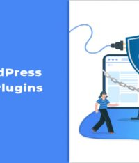 Top 5 WordPress Security Plugins To Secure Website From Hackers