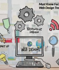Must Know Facts About Web Design Trends in 2020