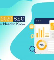 2020 IMPORTANT SEO TRENDS YOU MUST KNOW