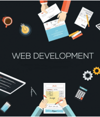 Top Web Development Trends and Technologies in 2020
