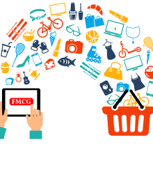 Ways to digital marketing for FMCG brands will revolutionize the sector