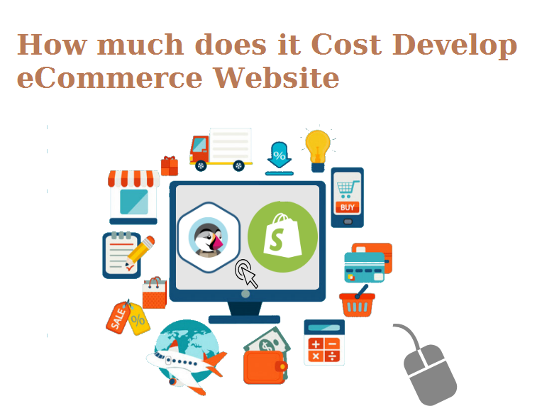 How Much Does it Cost to Develop an eCommerce Website ...